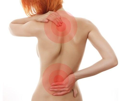 Cómo distinguir entre hernia discal, ciática y dolor lumbar